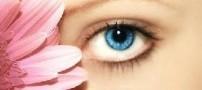 چشم هایتان را جوان نگه دارید!!