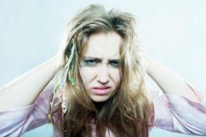 سردرد نشانه ی چیست