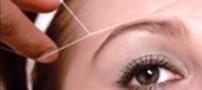 معجونی برای رفع جوش بعد از بند انداختن روی صورت
