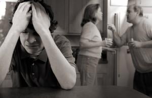 عجیب ترین عارضه ی طلاق را بشناسید