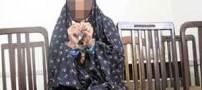 دستگیری این زن که گواهی فوت خودش را صادر کرد
