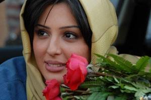 برگزاری جشن عقد با حضوز نیوشا ضیغمی و همسرش