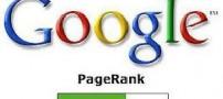 علل کاهش پیچ رنگ گوگل