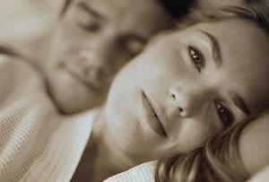 چگونه درباره رابطه جنسی با شوهرم صحبت کنم