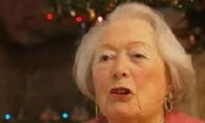 راز جالب جوان ماندن این زن 100 ساله (عکس)