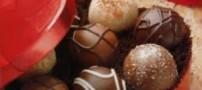 با این شکلات های همچنان لاغر بمانید و لاغر کنید