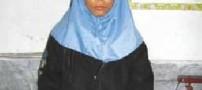 فریب ماموران باپوشیدن لباس دخترانه (عکس)