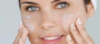 راه های جلوگیری از چروک شدن پوست