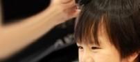 چگونه از موی کودک مراقبت کنیم