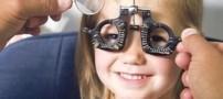 اثرات درمانی تاریکی بر روی چشم