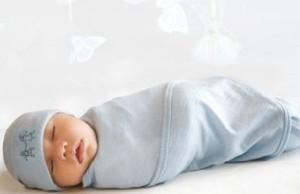 قنداق کردن نوزاد خوب است یا بد
