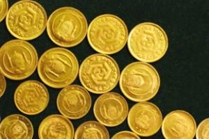 جدیدترین قیمت طلا،سکه و ارز