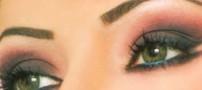 راهنمای نوع آرایش برای چشمهای پف کرده