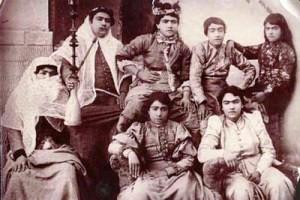 مهریه جالب دختران در زمان قاجار