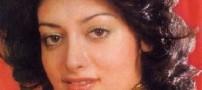 دختر شایسته و جذاب 38 سال قبل در ایران/ عکس