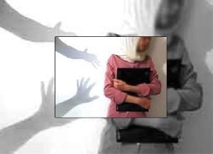 سوء استفاده از دختر شیرازی در شبکه اجتماعی