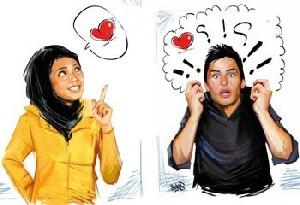 چگونه همسرتان را دوباره عاشق کنید!