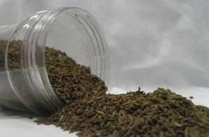 گیاه مفید برای بهبود نفخ