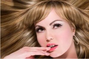 چگونه موهای زیتونی را کنفی کنیم
