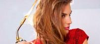 راه درمان برای موهای شکننده بعد از مش و رنگ