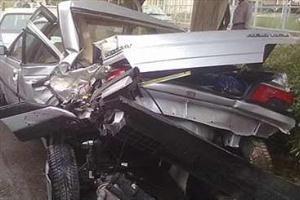 جزئیاتی از تصادف مرگبار در بزرگراه حکیم
