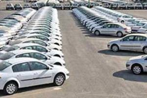 اتفاقی بیسابقه در بازار خودرو