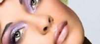 نکات اساسی قبل از آرایش صورت