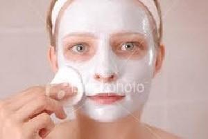 ماسک مخصوص پوست های چرب