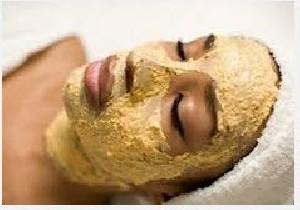 ماسک مخصوص برای پوست های نرمال