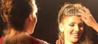 مراسم انتخاب دختر شایسته و جذاب 2013 تونس