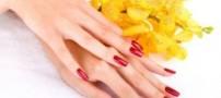 راهنمای داشتن دست های زیبا، سفید و جوان