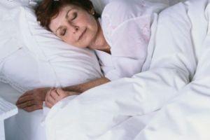 ارتباط خوابیدن با شخصیت افراد