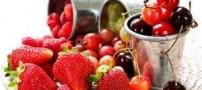 میوه هایی که خواص بیشتری دارند