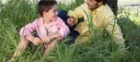 تربیت جنسی کودکان دبستانی