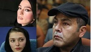 دلایل خواندنی طلاق های معروف بازیگران سینمای ایران