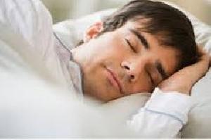 اتفاقات عجیبی که در خواب رخ می دهد!