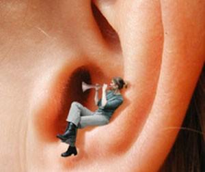 علت و درمان وزوز گوش