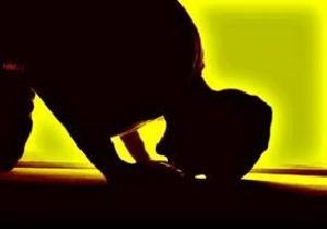 احکام دینی جالب در مورد سجده کردن