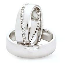 عقاید جالب زنان در مورد حلقه ازدواج
