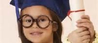 راه های افزایش هوش فرزندان