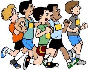 هنگام دویدن چطور نفس بکشیم