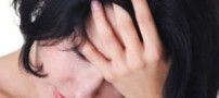 زنانی که بیشتر افسردگی می گیرند