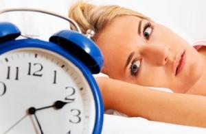 عوارض جدی کم خوابی
