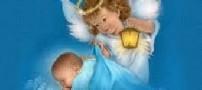 پاسخ پرسش های کودکان راجع به خدا