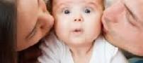 به این دلایل ساده کودکتان را ببوسید