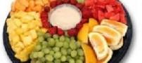 میوه های مردانه و زنانه را بشناسید!!