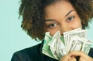 راه های پول دار شدن زنان تنها