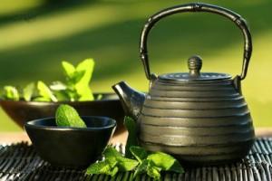 خواص چای سبز چیست
