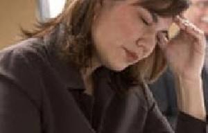 مهار دردهای پیش از قاعدگی