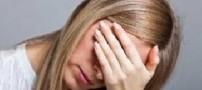 علت لکه بینی در دوره قاعدگی چیست